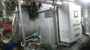 Система автоматического управления котлом термального масла