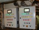 Система автоматического управления котлами типа КАВ
